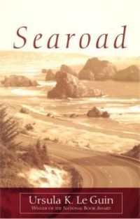 Cover for SEAROAD, by Ursula K. Le Guin